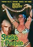 Isle of the Snake People