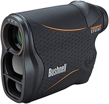 Bushnell Trophy Xtreme Laser Rangefinder with Arc