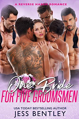 One Bride for Five Groomsmen: A Reverse Harem ()