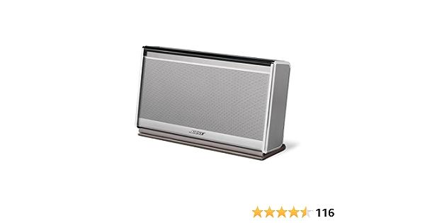 Bose® SoundLink® Bluetooth Mobile Speaker II - Leather