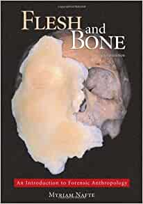 introduction to forensic anthropology a textbook pdf