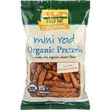 Field Day Pretzels Organic Mini Rod, 12 Count