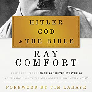Hitler, God, and the Bible Audiobook