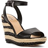 MICHAEL Michael Kors Women's Kyla Wedge Sandals