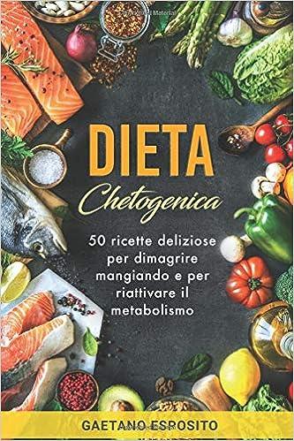 8 dicas per dieta chetogenica