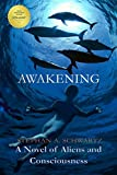 img - for Awakening: A Novel of Aliens and Consciousness book / textbook / text book
