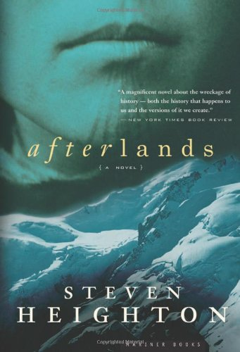 Afterlands: A Novel PDF Text fb2 book