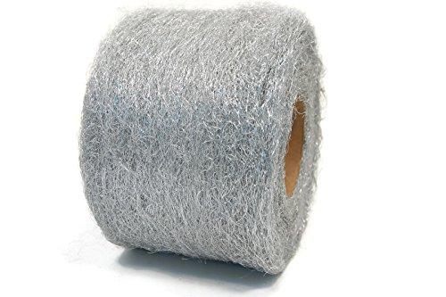 Rogue River Tools Aluminum Wool 1lb Roll - Medium by Rogue River Tools (Image #2)