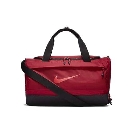 Nike BA5558 2018 Bolsa de Deporte 45 cm, 3 litros, Gym Rojo ...