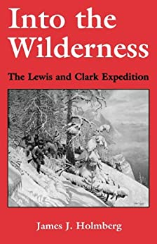 The lewis and clark expedition book