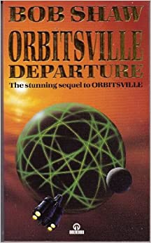 Book Orbitsville Departure