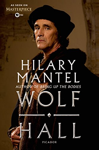 Hilary mantel wolf hall read online