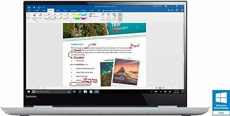 Amazon.com: 2019 Lenovo Yoga 720 15.6 2-in-1 4K UHD IPS ...