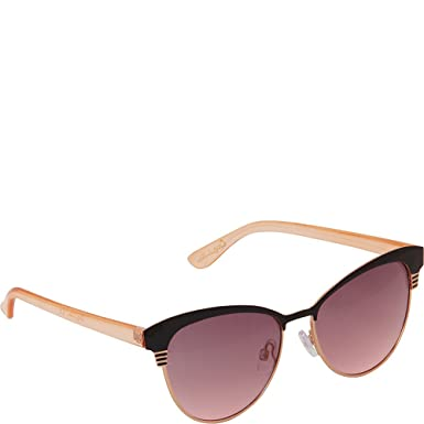 484cb84381 Circus by Sam Edelman Sunglasses Metal Cat Eye Sunglasses (Rose Gold ...