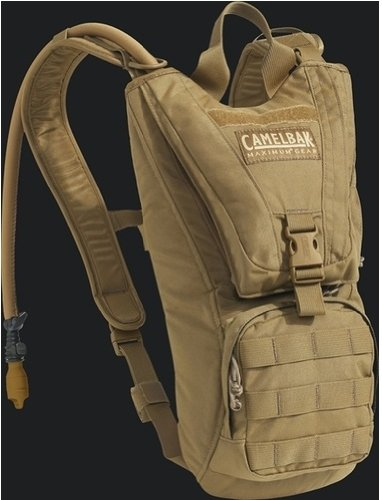 CamelBak Ambush 102oz Coyote, Outdoor Stuffs