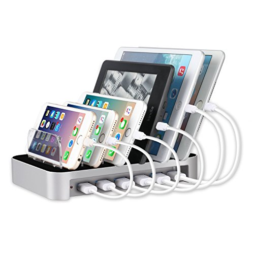 MixMart Charging Station Multiple Universal