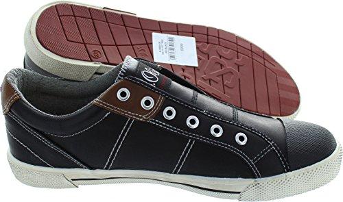 s.Oliver 5-13604-36-001 Herren Sneaker