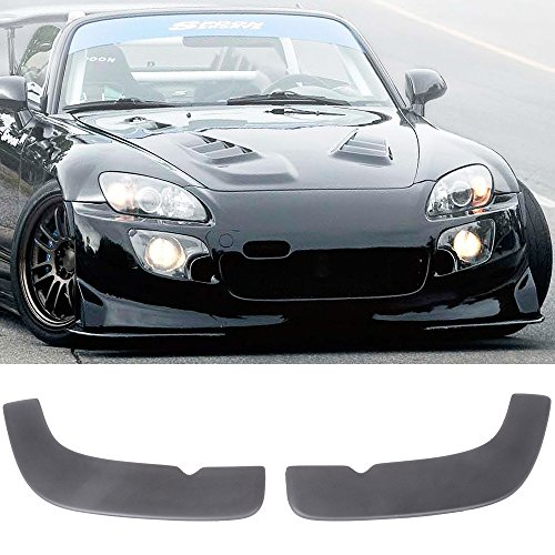 2005 acura rsx type s front lip - 3
