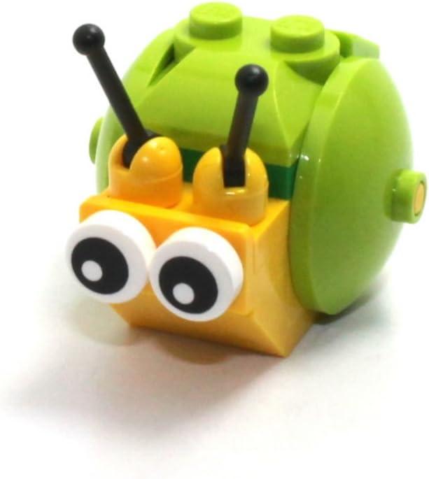 Lego The Movie Minifigure: Snail
