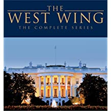 The West Wing Complete Series Collector's Set on DVD