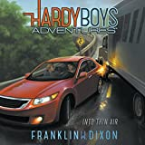 Download Into Thin Air: Hardy Boys Adventures, Book 4 in PDF ePUB Free Online