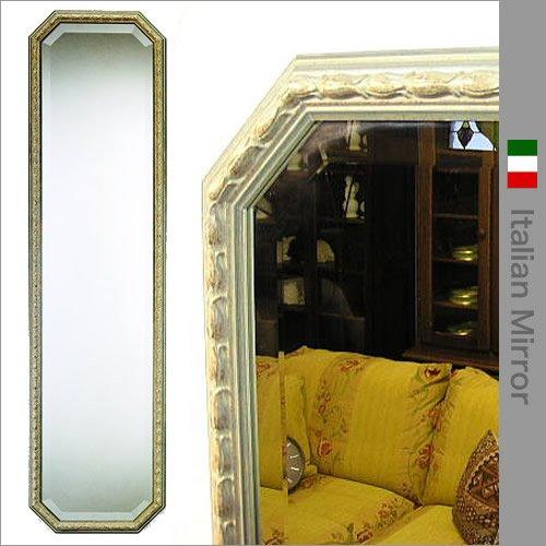 輸入雑貨:イタリア姿見ミラー:鏡 B001IG2KMQ