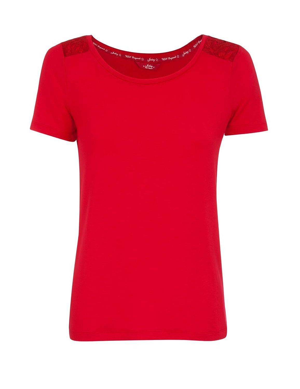 Jockey 850001 Damen T-Shirt 4 Farben XS (34) bis 2XL (44) Doppelpack