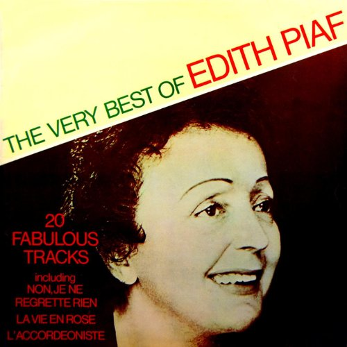 The Very Best Of Edith Piaf By 201 Dith Piaf On Amazon Music