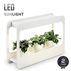 Plant Grow LED Light Kit,