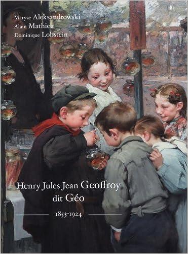 Livres gratuits en ligne Henry Jules Jean Geoffroy dit Géo (1853-1924) pdf epub