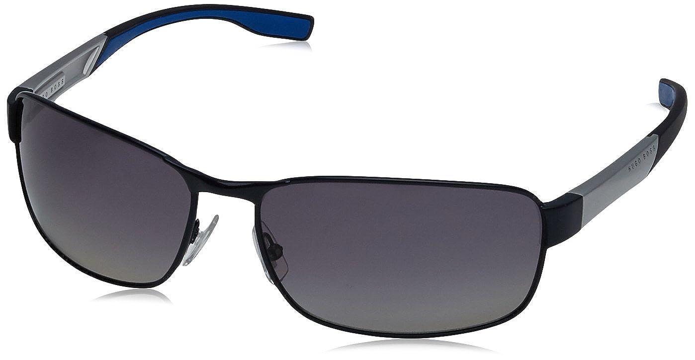 Amazon.com: Hugo Boss anteojos de sol BOSS 0569/P/S 2htwj ...