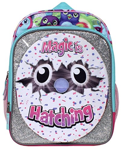 Hatchimals Magic Is Hatching Full Size Backpack