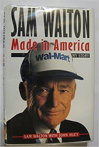 Amazonin Buy SAM WALTON WALMART Book Online At Low Prices In India