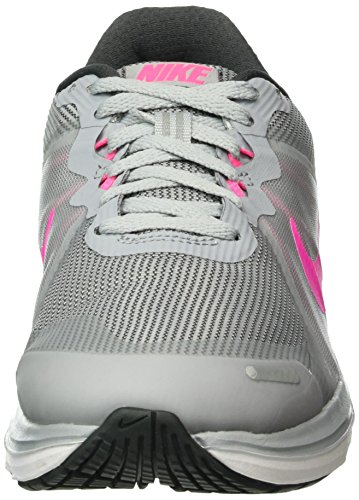 white Running Para 2 De Mujer Grey X Dual Blast wolf Nike anthracite Fusion pink Azul Zapatillas nYwqZFx1T