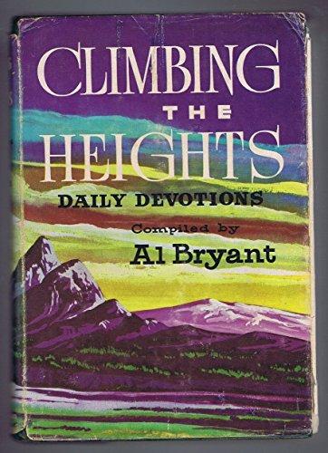 Climbing the Heights (John Wesley Sermon On The Holy Spirit)