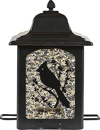 - Perky-Pet 363 Birds and Berries Lantern Feeder