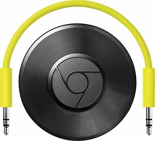 chromcast-audio-by-google
