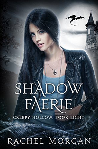 Shadow Faerie (Creepy Hollow Book 8) cover