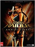Guide Strategique officiel : Tomb Raider - Anniversary