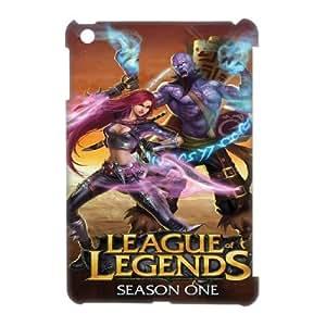 iPad Mini Phone Case League Of Legends NAZ4189