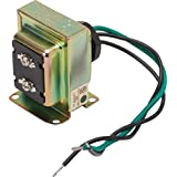 Newhouse Hardware Door Bell Chime Transformer, 16V/10 VAC, Size: 1.125