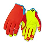Giro DND Jr. II Gloves - Kids' Black, XS