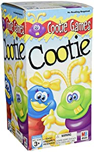 Hasbro Gaming Cootie