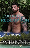 Jonas's Redemption: A Standalone Romantic Suspense (Titan Security Book 2)