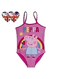 Peppa Pig Kids Swim Suit (Same Day Dispatch)