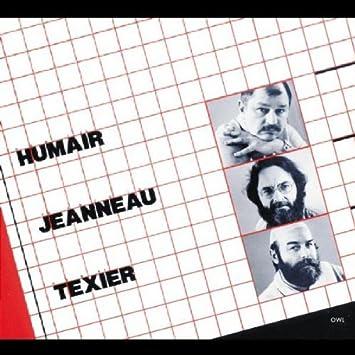 Humair/Jeanneau/Texier - 癮 - 时光忽快忽慢,我们边笑边哭!