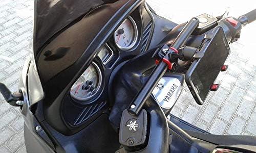 Barra Soporte para GPS T-MAX 500 01-07