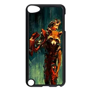 Cell Phone case alice x zhang illustration Cover Custom Case For Ipod Touch 5 MK9Q693404