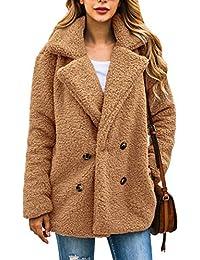 02de8584d Women's Wool Pea Coats   Amazon.com