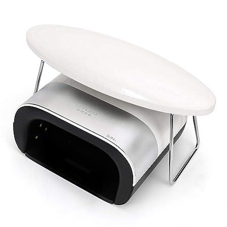 Amazon.com: Manicure - Almohada de mano, reposabrazos para ...